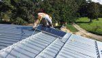 montaż solarów