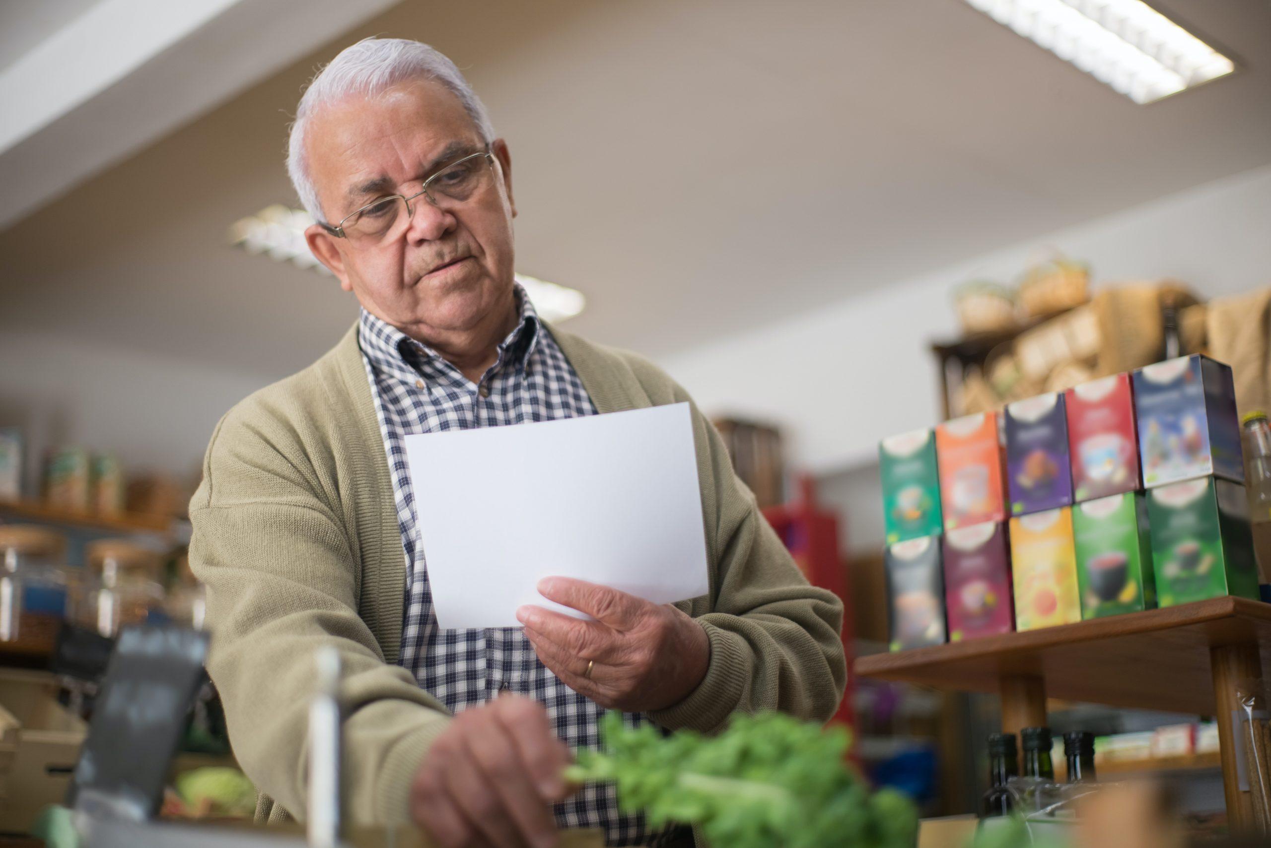 Demencja starcza – objawy. Co warto wiedzieć na temat choroby?