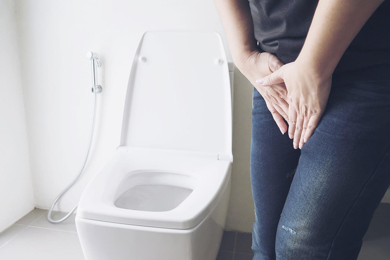 Czym objawiają się choroby pęcherza?